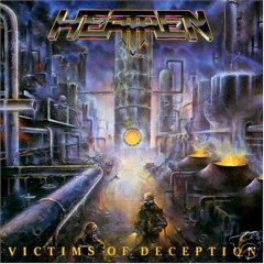 Heathen - Victims Of Deception