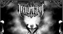 Triumfall – Antithesis Of All Flesh