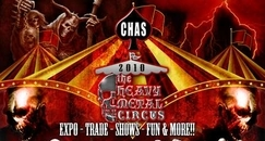 Heavy Metal Circus