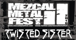 Mezcal Metal Fest II