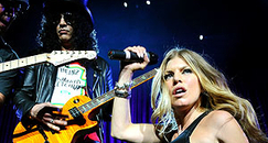 Slash/Fergie