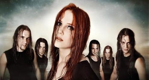 videos de grupos metal: