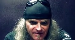 Triptykon - Entrevista en video con Tom G. Warrior