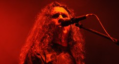 Slayer: Tormenta Roja
