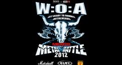 ¡W.O.A. Battle México 2012!