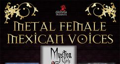 Metal Female Mexican Voices