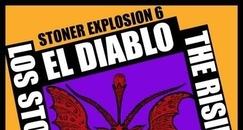 Stoner Explosion 6