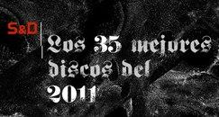 Los 35 Mejores Discos del 2011
