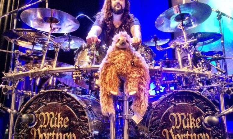 Mike Portnoy 2017 001 (facebook oficial)